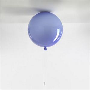 Светильник Memory Ceiling Blue D30