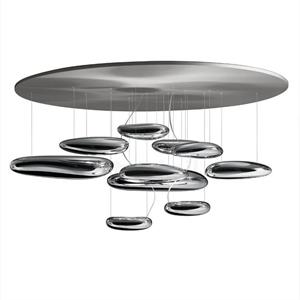 Люстра потолочная Mercury Диаметр 110 см / Высота 60 см
