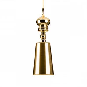 Светильник Josephine One  Диаметр 18 см / Высота 56 см Золотой