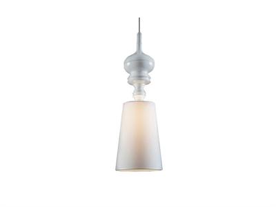 Светильник Josephine One Диаметр 18 см / Высота 56 см Белый