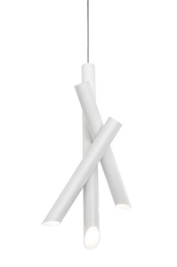 Светильник Tubes 3 White