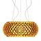 Люстра подвесная Caboche Gold D65 - фото 5972