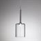 Светильник Spillray B Прозрачный - фото 6001