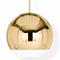 Светильник Mirror Ball Gold D50 - фото 6596
