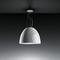 Люстра Nur Gloss  Диаметр 36 см / Высота 28 см Белый - фото 7023