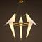 Люстра подвесная Perch Light Branch Round Trio - фото 7518