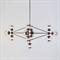 Люстра Modo Chandelier 13 Globes - фото 7649