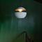 Светильник подвесной Lampe Here Comes The Sun Диаметр 25 см / Высота 24 см Белый + Белый - фото 8370